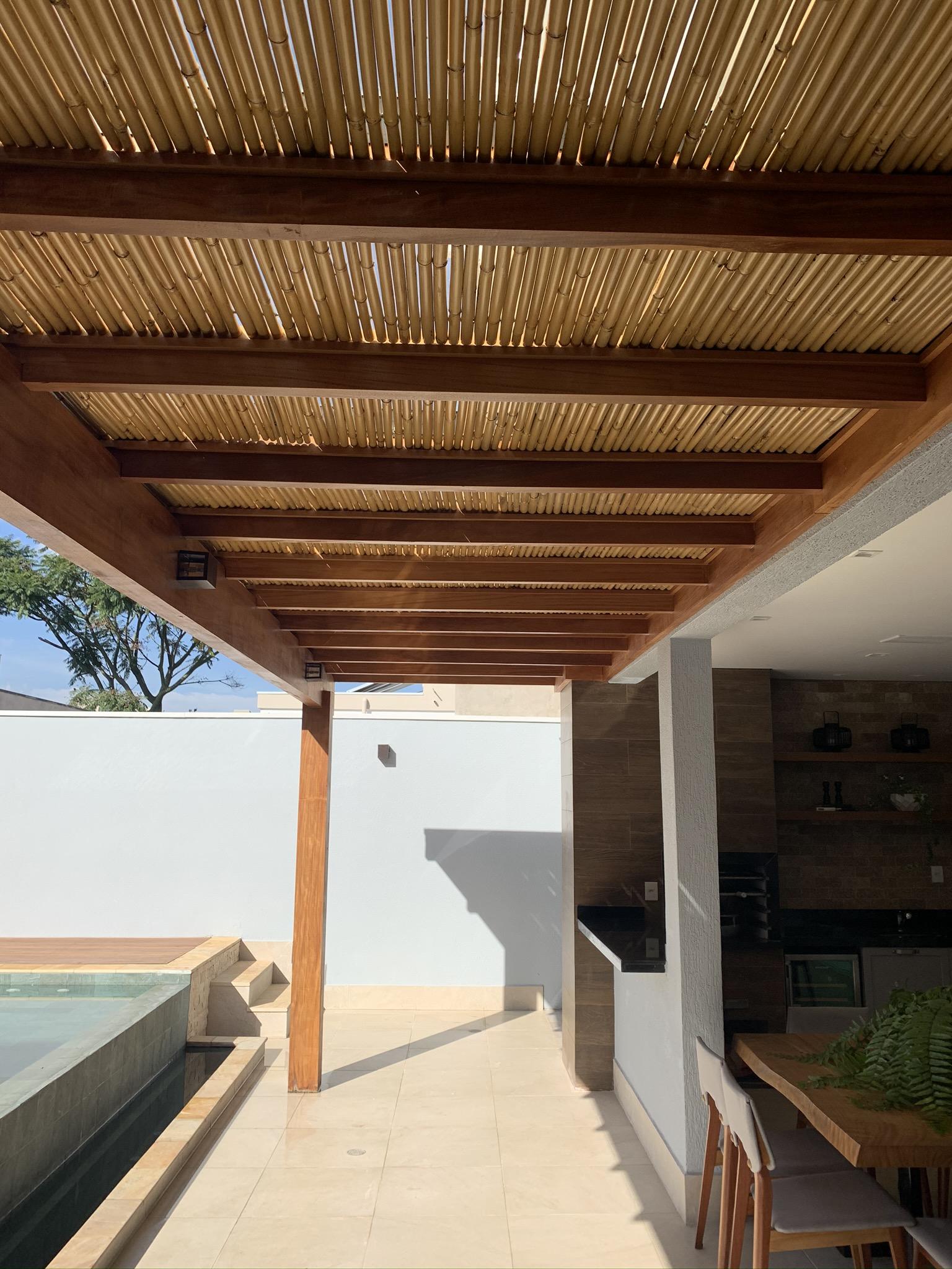 Portfolio Forro de Bambu 33